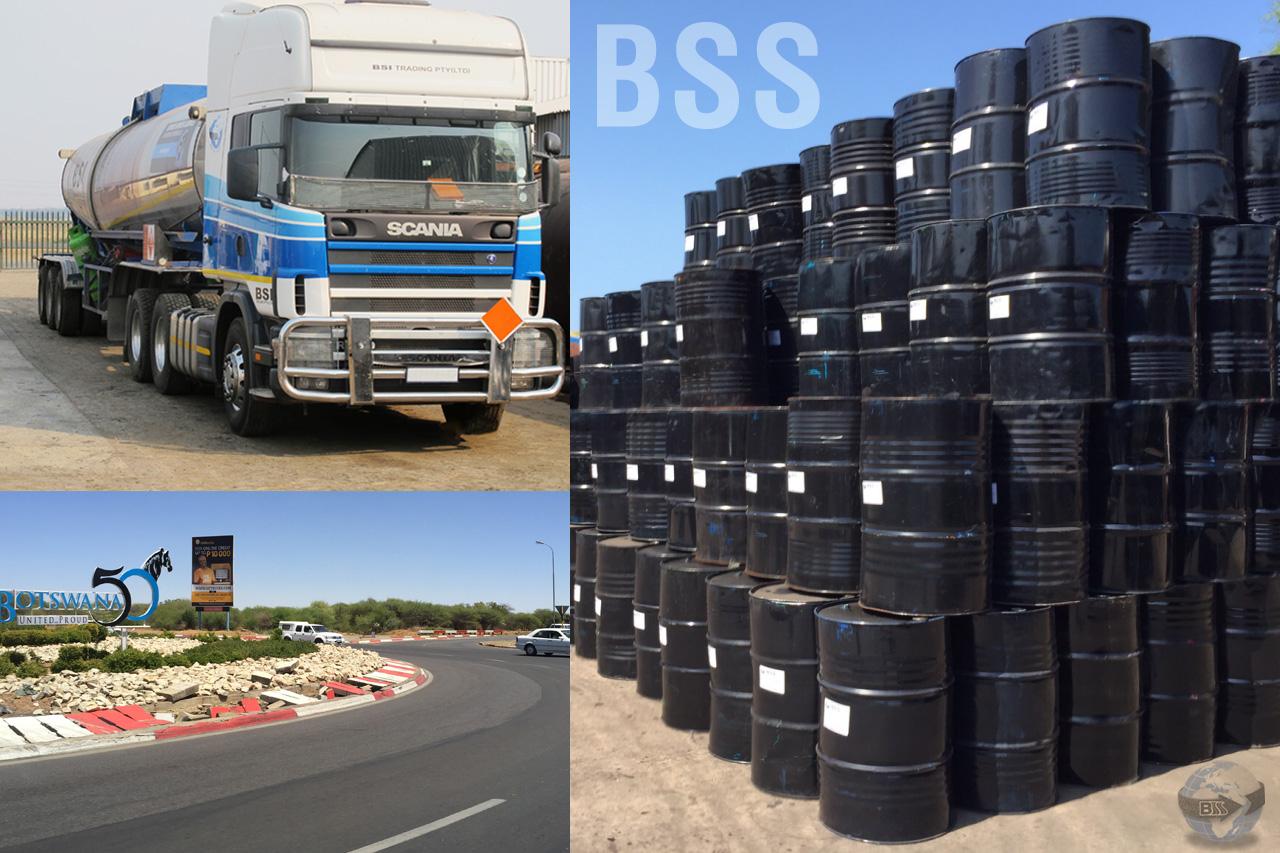 BSS | The Bitumen Professionals